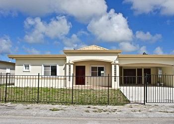 Horizon Properties Guam