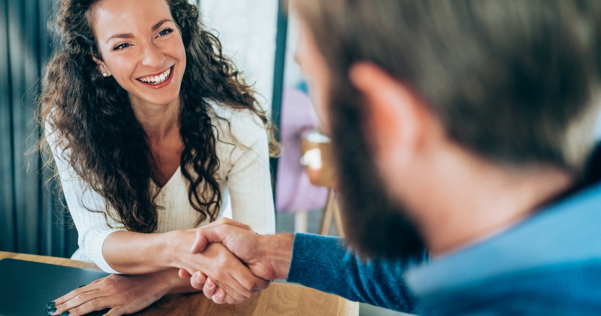 Selecting the Right Agent in a Seller's Market