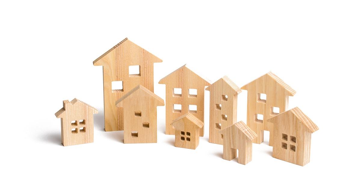 Homeownership Cycle and Inventory