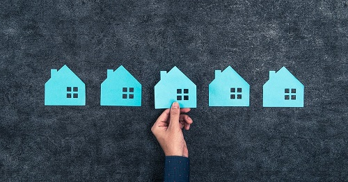 Want to be a Landlord?