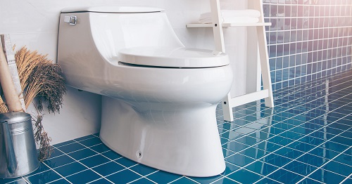 Time for a Toilet Upgrade