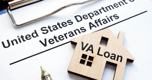 VA Loan Limits Removed